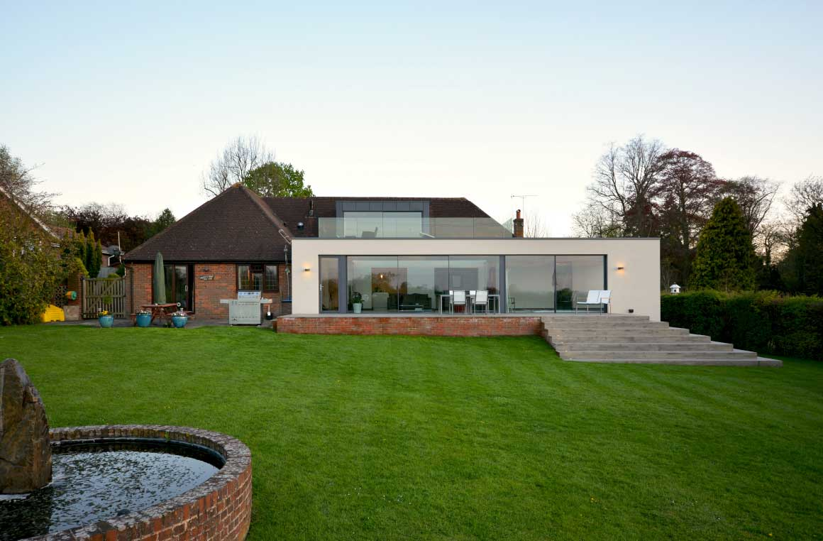 Jane Duncan Architects Interiors Extension